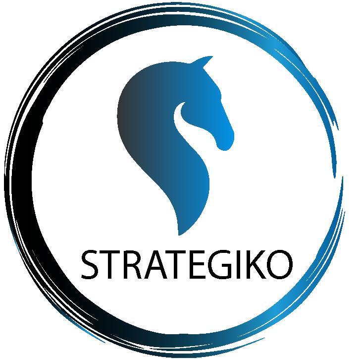 Strategiko Logo