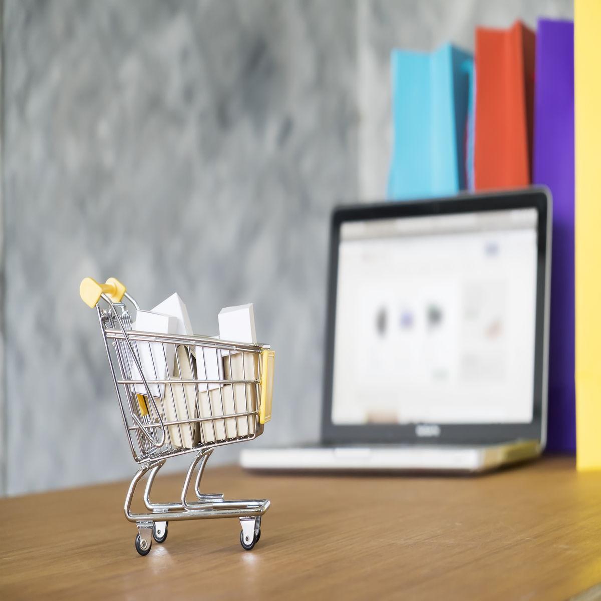 creazione siti e-commerce