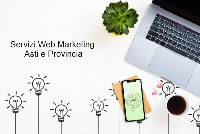 web marketing asti